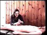 Handjob with Lotion