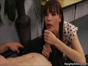 Dana DeArmond - Naughty Office