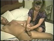 Retro Massage With Happy Endings