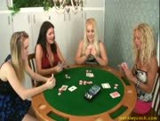 Ladies Night Strip Poker Handjobs